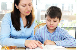 Future of education - home tutoring