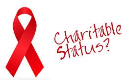 Charitable status