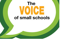 Nass - the VOICE of small schools